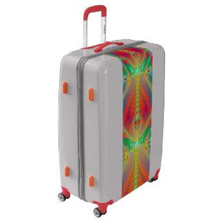 Sterling Fractal 6 Luggage