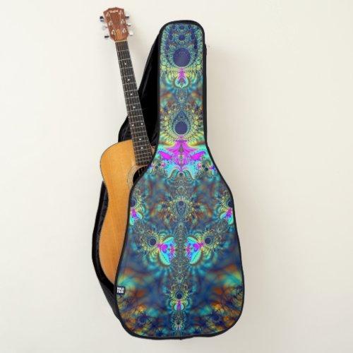 Sterling fractal 7 guitar case