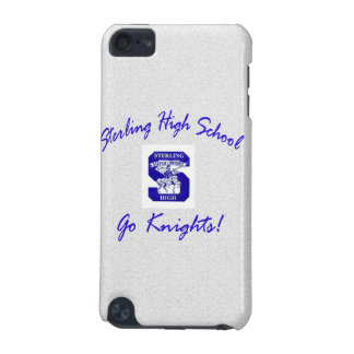 Sterling Go Knights Logo I Touch  iPod Touch (5th Generation) Case