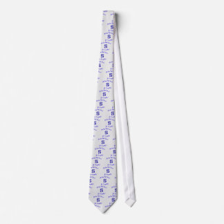 Sterling High Go Knights Logo I Tie