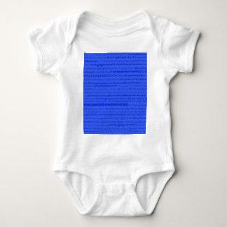 Sterling High School Text Design III Baby Bodysuit