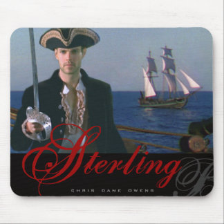 STERLING -Mouse Pad Mouse Pad