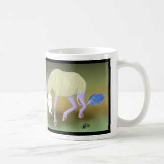 Sterling Classic White Coffee Mug