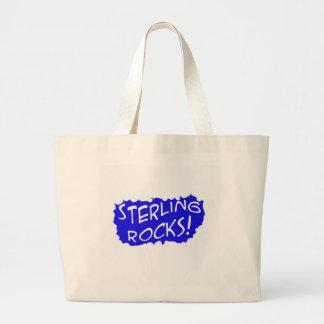 Sterling Rocks! 2 Bag