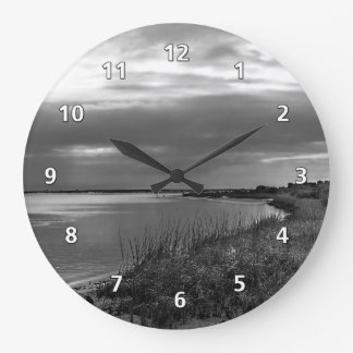 Sterling Silver Landscape, Florida Wall Clocks