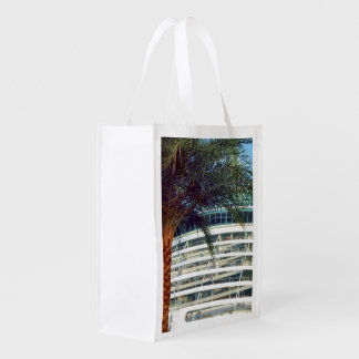 Stern Aspect Two Sided Grocery Bag