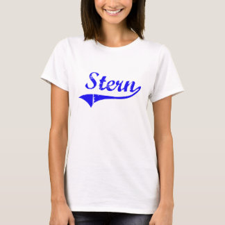 Stern Surname Classic Style T-Shirt