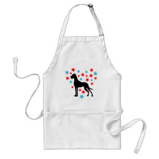 Sternenherz Dogge Adult Apron