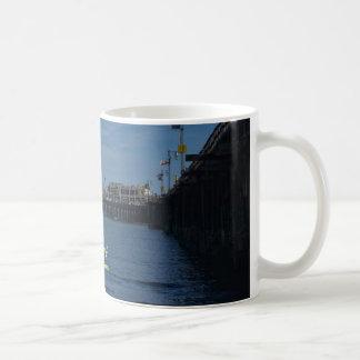 Stern's Warf Coffee Mug