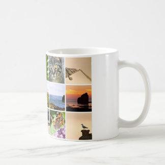 Sterry Photography Mosaic Coffee Mug