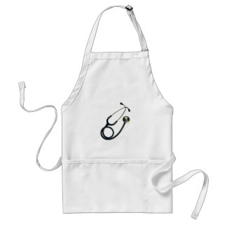 Stethescope Adult Apron