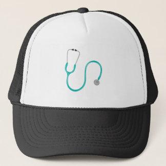 Stethescope Trucker Hat