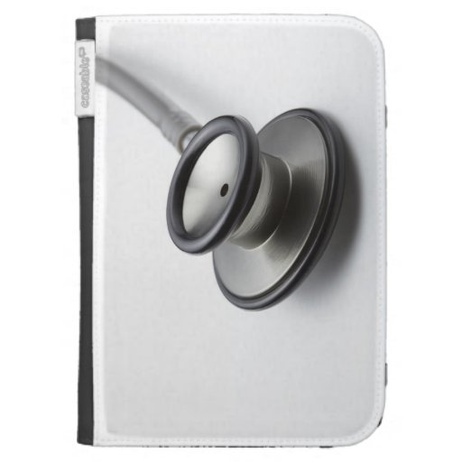 Stethoscope 3 cases for the kindle