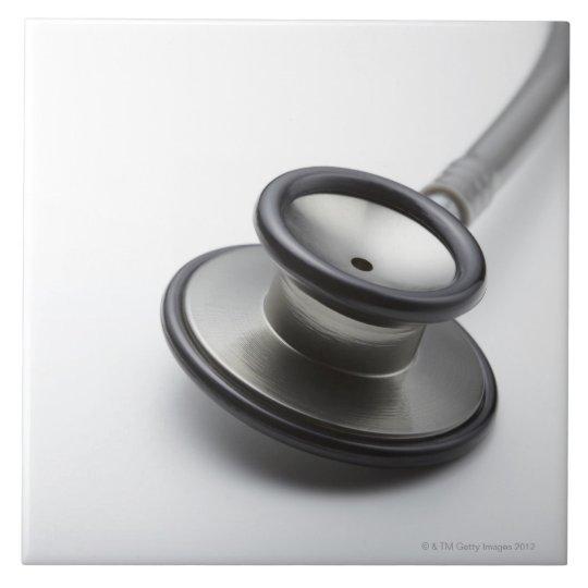 Stethoscope 3 tile