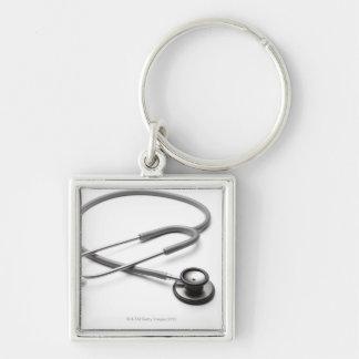 Stethoscope 4 keychains