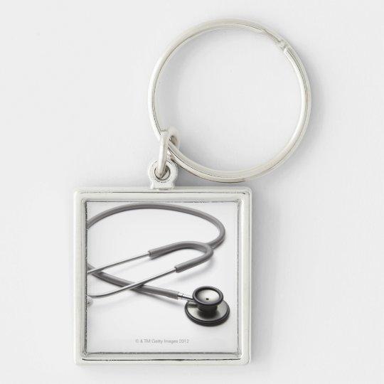 Stethoscope 4 keychain