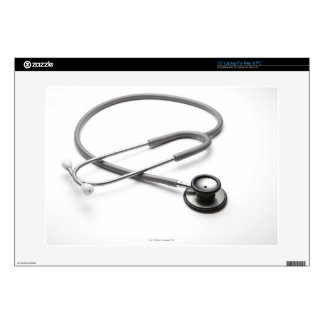 Stethoscope 4 laptop decal