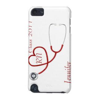 Stethoscope Heart I-Phone Case