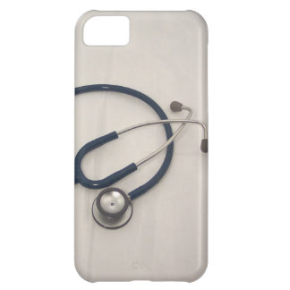Stethoscope Medical & Emergency EMT's Case For iPhone 5C