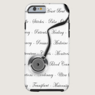 Stethoscope Medical IPhone-5 Case