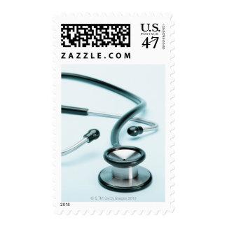 Stethoscope Postage