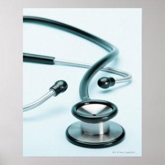 Stethoscope Poster