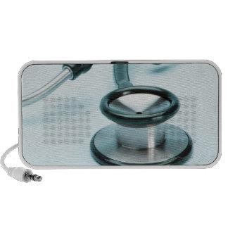 Stethoscope Travel Speaker