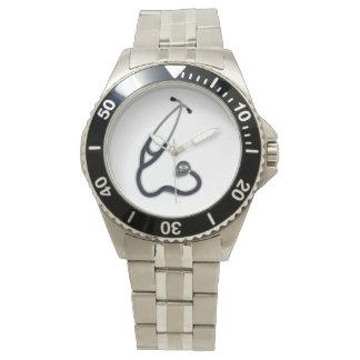 Stethoscope Watch