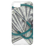 StethoscopeMoney061612.png iPhone 5C Cover
