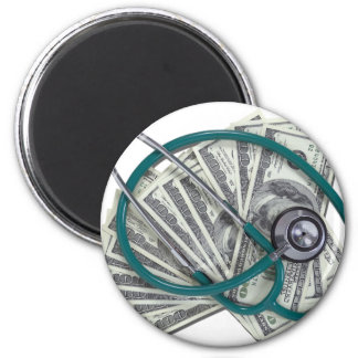 StethoscopeMoney061612.png Magnet