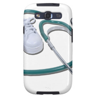 StethoscopeWhiteShoes061612.png Galaxy S3 Protector