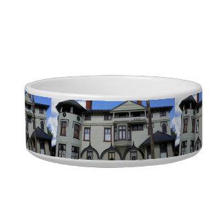 Stetson Mansion 2 Bowl