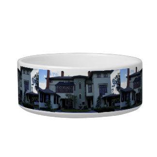 Stetson Mansion 3 Bowl
