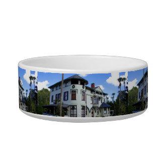 Stetson Mansion Bowl
