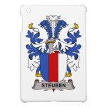 Steuben Family Crest iPad Mini Cover