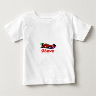 Steve Baby T-Shirt