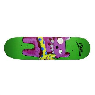 """Steve Caballero """"Vince 1"""" Skateboard Deck"""