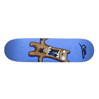 """Steve Caballero """"Vince 2"""" Skateboard"""