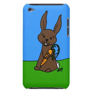 Steve Hops Barely There iPod Case