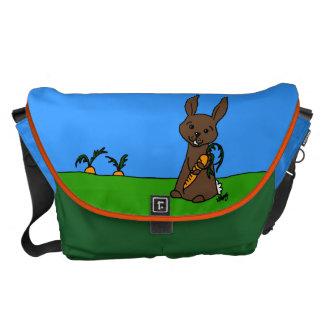Steve Hops Messenger Bag