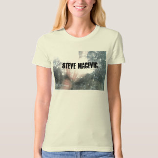 Steve Macevic Organic Photography T-Shirt
