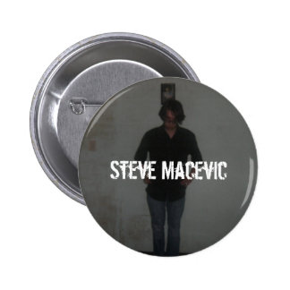 Steve Macevic pin