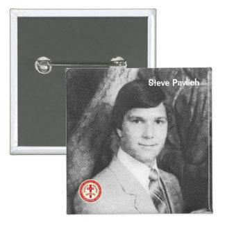 Steve Pavlich Pins
