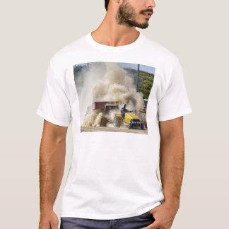 Steve Schrock T-Shirt