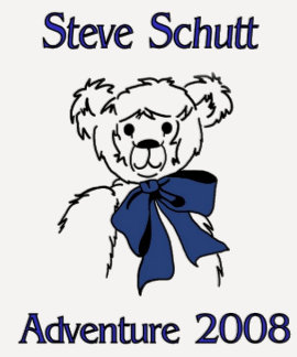 Steve Schutt Camisetas