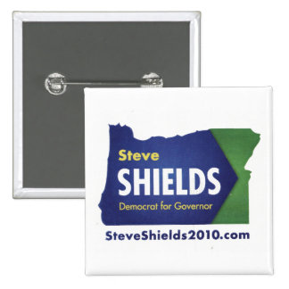 Steve Shields Button