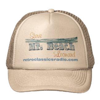 """Steve """"Sr. Beach"""" Leonard Gorras"""