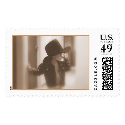 Steven Postage Stamp