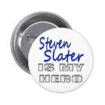Steven Slater Flight Attendant Gifts Button
