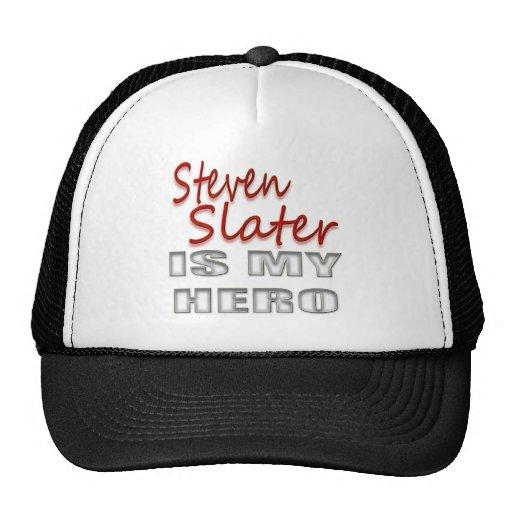 Steven Slater Flight Attendent Merchandise Hat
